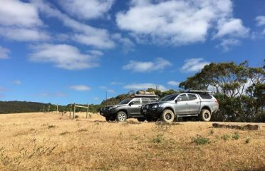 Fit My 4wd